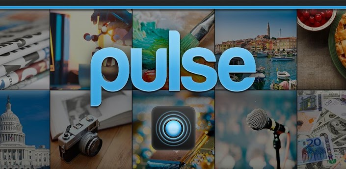 Keep a Pulse of the Latest News Across the World on your Android Device