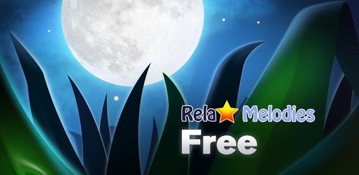 relax melodies android
