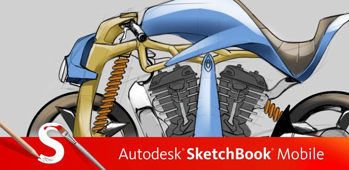Sketchbook – Digitize Your Sketches and Paintings to Perfection