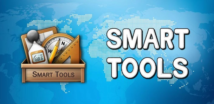 Smart Tools – The Swiss Knife of the Android App World