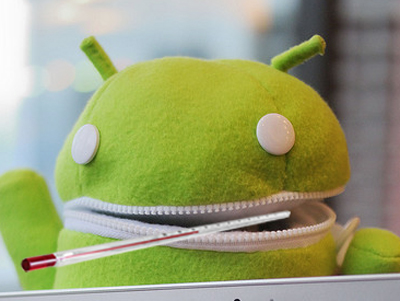 Android Malware Discoveries Increasing at a Seriously Alarming Pace