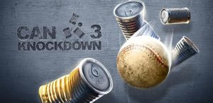 Can Knockdown 3 – Are You The Greatest Can Crusher Alive?