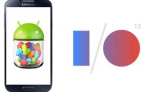 """Everything You Need to Know about the """"Google Edition"""" of the Samsung Galaxy S4"""