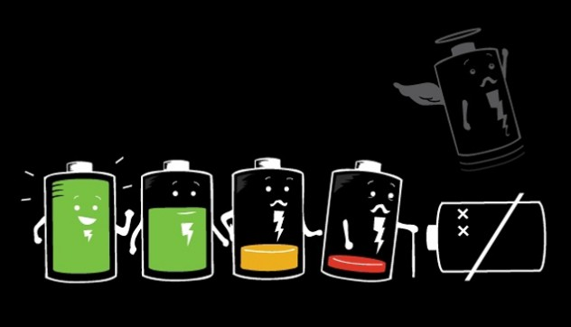Why Do Smartphone Batteries Drain So Quickly and How Can You Solve That Problem?