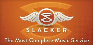 Slacker – The Essential Radio Experience for Music Lovers