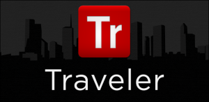 The Traveler – The Ultimate Trip Journal for Your Android Device