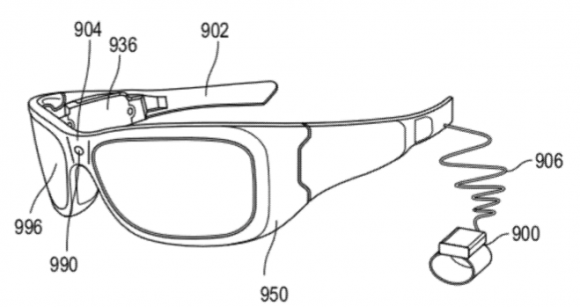 Microsoft and Samsung Will Likely Release Google Glass Competitors