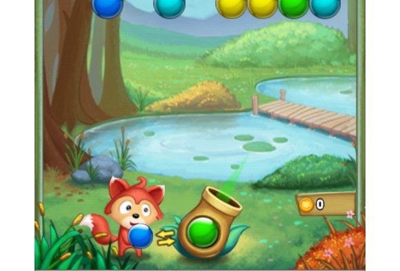 Bubble Shooter android app free download