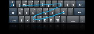 Innovative 'Swype' Keyboard Leaves Beta, Available in Google Play Store for a Dollar