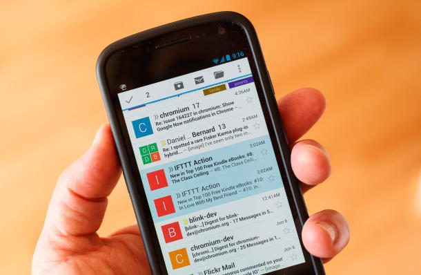 5 Tips and Tricks for Gmail on Android