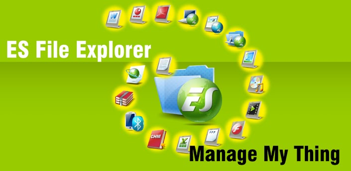 Get the Ultimate All-Purpose File Management App for Your Android Device