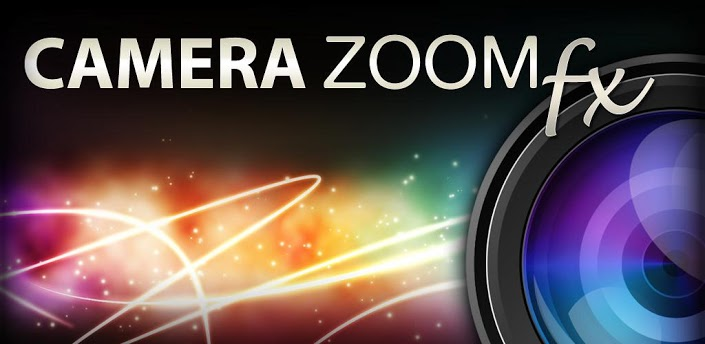 Camera Zoom FX – The Chosen One of the Photo-Editing App World