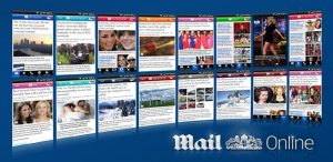 Daily Mail Online – The Ultimate US & UK News Platform