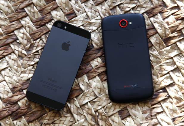 Why iPhone's Usage Advantage is So Important in the War Between Android and Apple