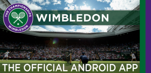 Wimbledon – The Official Tournament App for Tennis Lovers