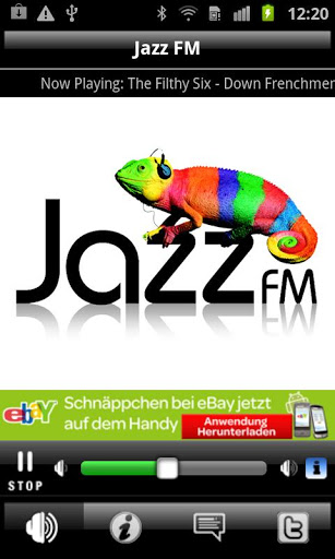Top 4 Radio Stations for Jazz Music