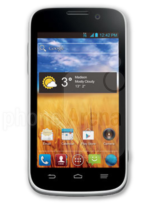 How To Root Zte Imperial One Click