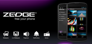 Get Your Download Freak On With Zedge