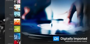 Digitally Imported – The Ultimate Portal for Addictive Electronic Music