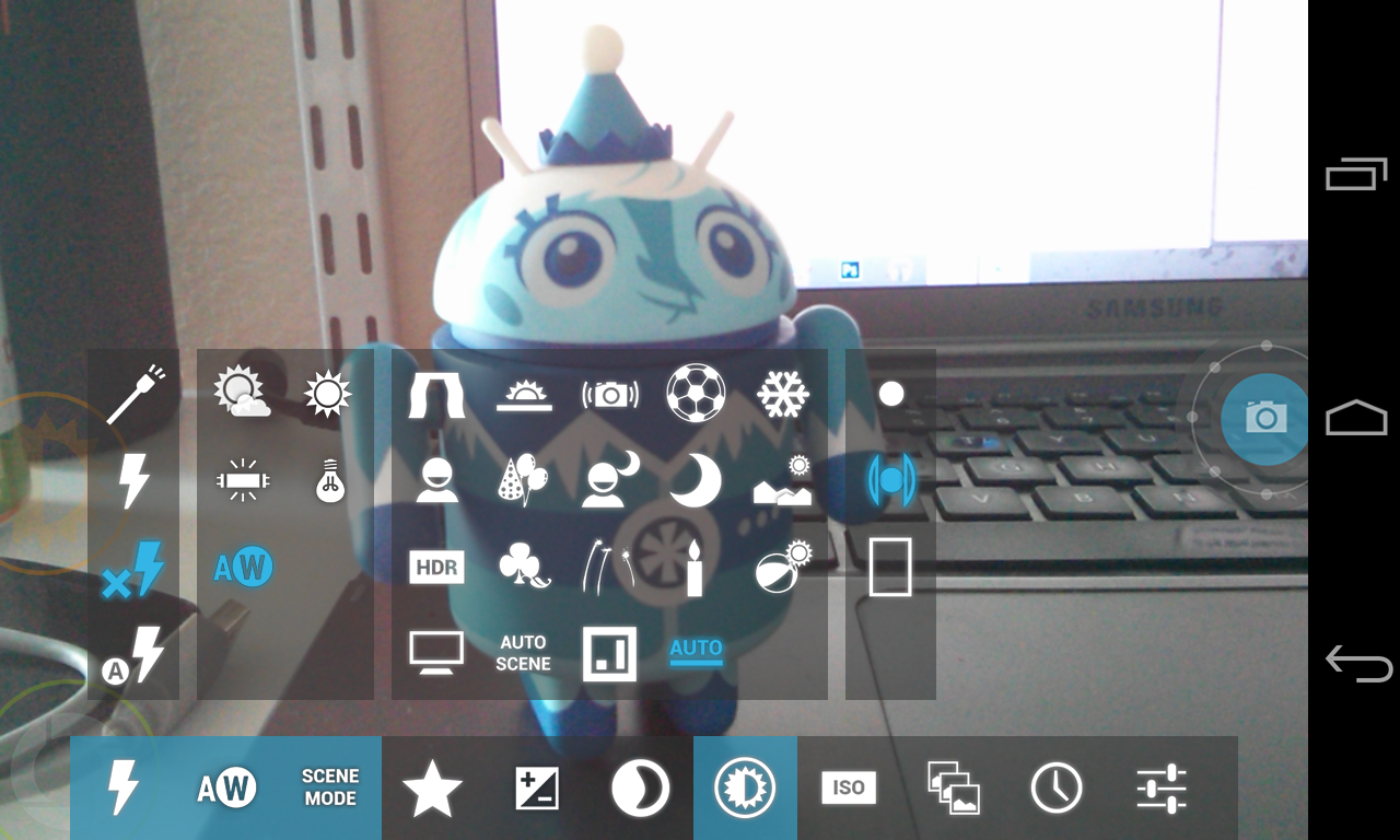 CyanogenMod Announces Huge New Android Camera App Called Focal