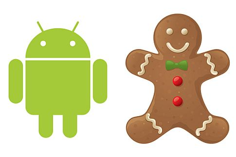 Android Gingerbread Finally Overtaken By Jelly Bean