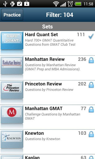 gmat toolkit reviews