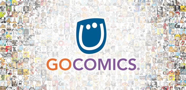 GoComics – Bring Your Favorite Comic Book Characters To Your Android