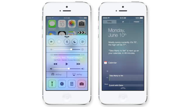 Like the New iOS 7 Control Center Feature? Here's How to Get it on Android