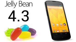 Google Officially Reveals Android 4.3 Details, Updates Now Rolling Out for Nexus 4, 7, and 10