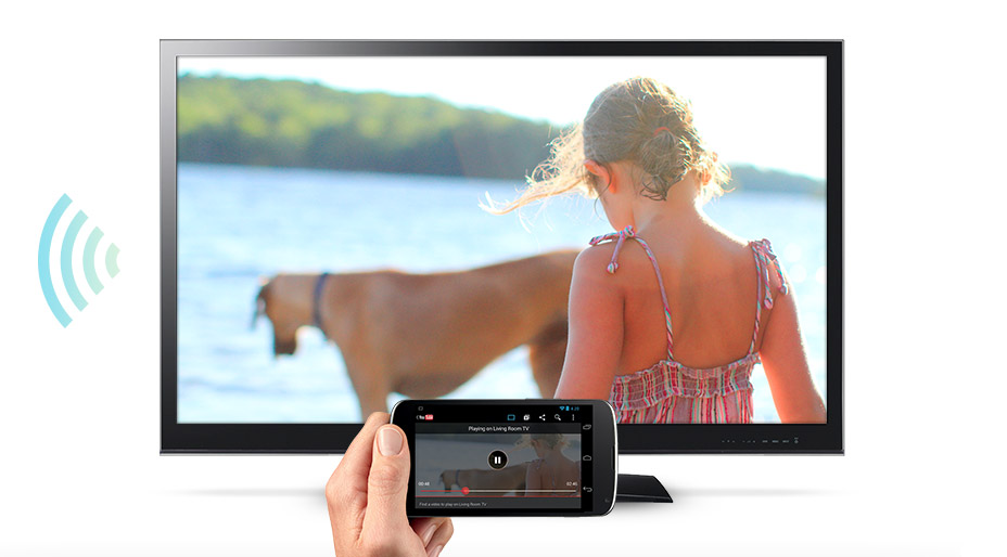 How to Turn Your TV into a Smart Android TV