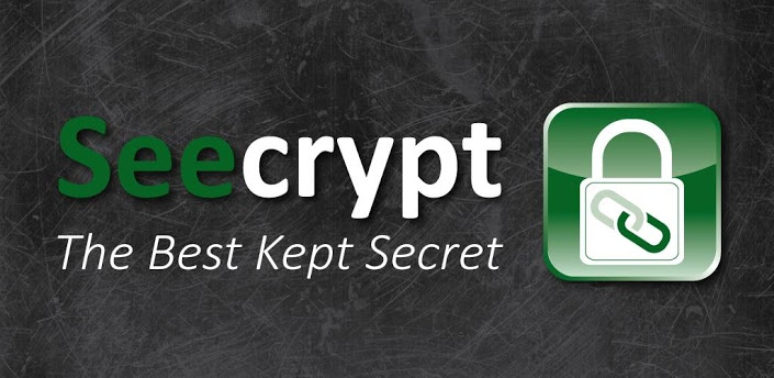 Protect the Privacy of Your Communications with Seecrypt