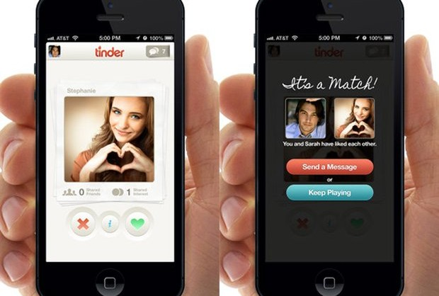 Tinder for Android: Developers Requesting 1 Million Likes Before Android Version of Popular iOS Hookup App Is Released