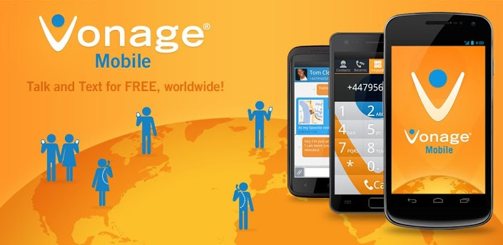 Cut Your Android Communication Costs Down with Vonage