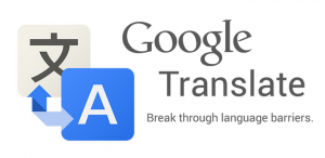 Google Is Making Real-Time Google Translate Technology