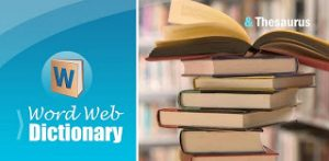 WordWeb – A Comprehensive Pocket Dictionary for Your Android Device