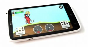 2 Android Games to Get Your Parties Started