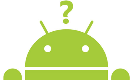 Answers to Android Questions You're Too Afraid to Ask
