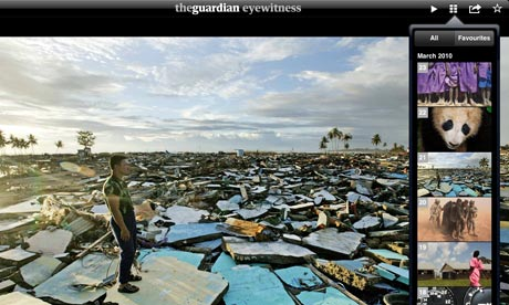 guardian eyewitness android