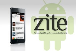 Tune into the Information Zeitgeist with Zite