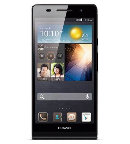 How-To: Safely Root HUAWEI Ascend P6