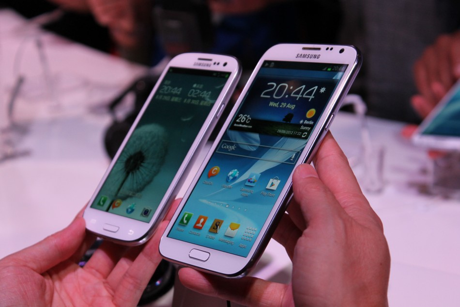 Samsung-Galaxy-Note-2-vs-Samsung-Galaxy-S4-Part-III