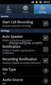 auto call recorder 2