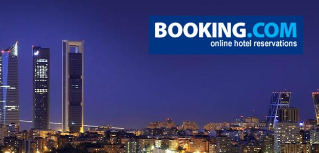 booking.com android