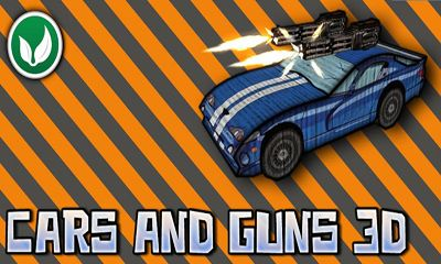 Cars and Guns – Mix Your Need For Speed with the Perfect Dose of Mayhem