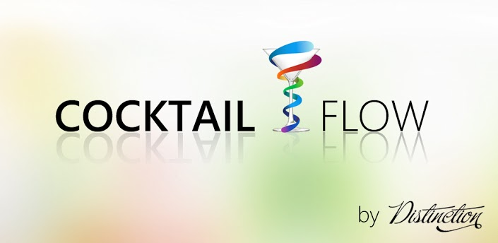 cocktail flow android