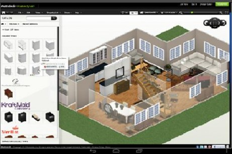 Become an Instant Interior Designer Using Your Android Device