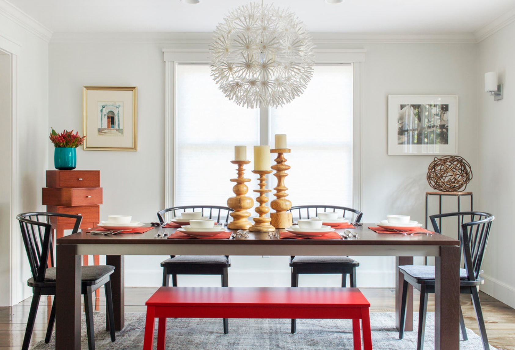 Liven Up Your Home Interiors With Houzz