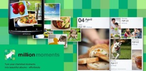 Celebrate Your Picture Viewing Experience with Million Moments