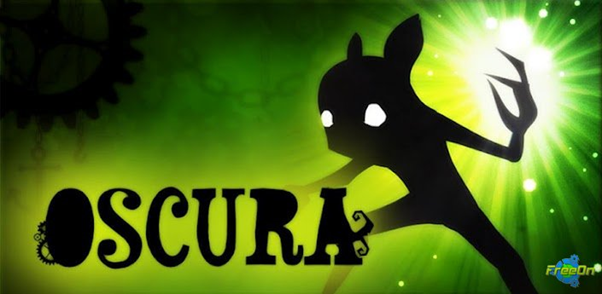 oscura android