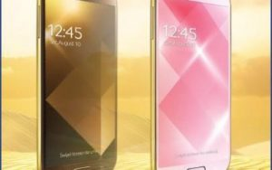 Yes, Samsung is Releasing a Gold Galaxy S4, Release Date is Imminent